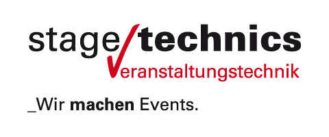 Stage-Technics Logo